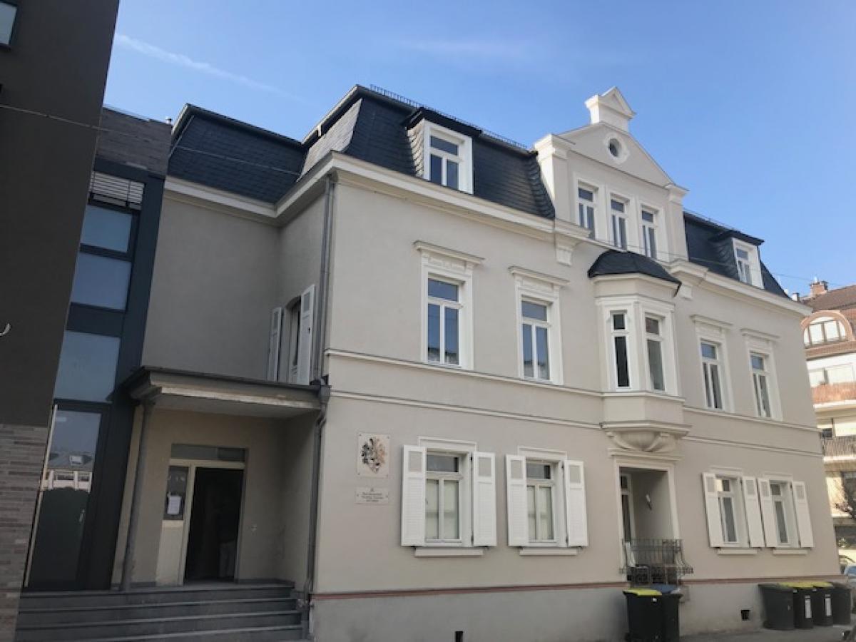 Häuser | Claus R. Menges GmbH