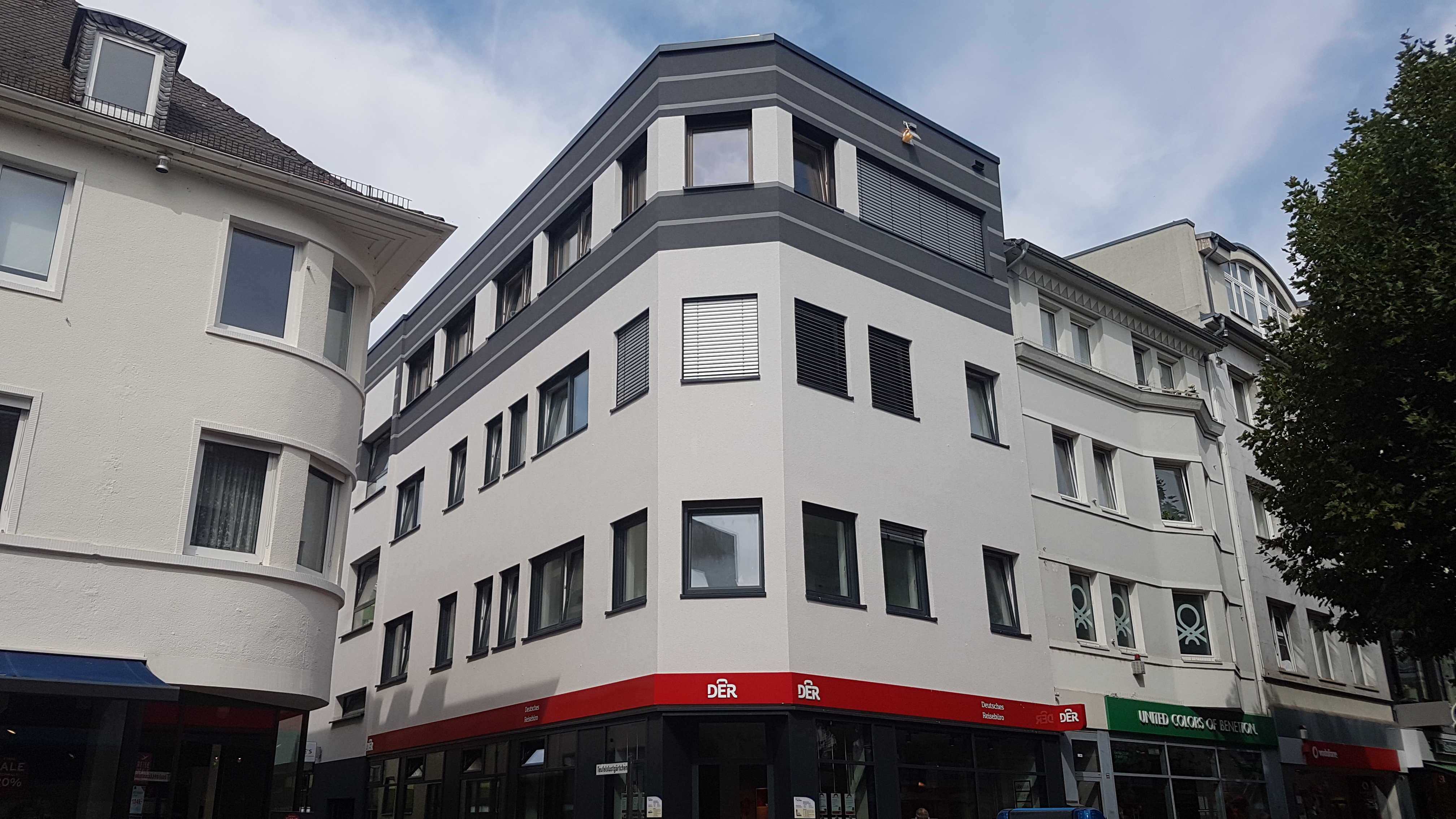 Wohnungen | Claus R. Menges GmbH